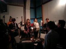 Live Cafe ARETHA