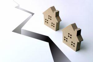 耐震基準|離婚時の家の名義変更サポートセンター
