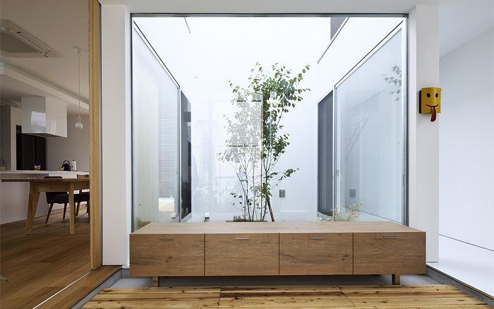 設計事務所の建築
