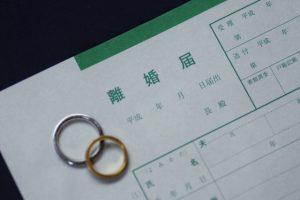 離婚時の家の名義変更