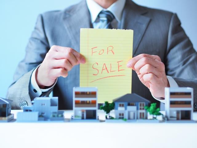 新築マンションの販売状況