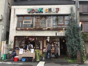 吹田市千里山のオーダー家具店 ☆Work Shop☆
